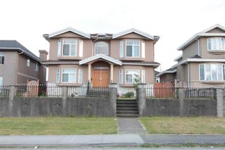 Main Photo: 3728 FOREST Street in Burnaby: Burnaby Hospital House for sale (Burnaby South)  : MLS®# R2519937