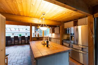 Photo 4: 1218 MILLER Road: Bowen Island House for sale : MLS®# R2524732