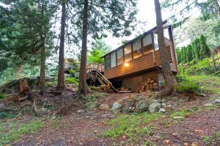 Photo 29: 1218 MILLER Road: Bowen Island House for sale : MLS®# R2524732
