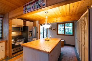 Photo 7: 1218 MILLER Road: Bowen Island House for sale : MLS®# R2524732