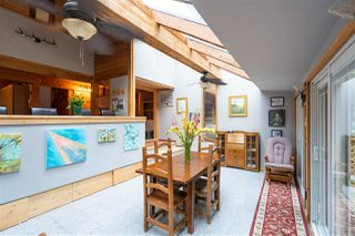 Photo 17: 1218 MILLER Road: Bowen Island House for sale : MLS®# R2524732