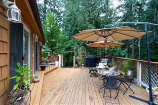 Photo 38: 1218 MILLER Road: Bowen Island House for sale : MLS®# R2524732
