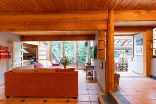 Photo 8: 1218 MILLER Road: Bowen Island House for sale : MLS®# R2524732