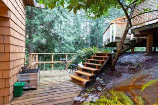 Photo 31: 1218 MILLER Road: Bowen Island House for sale : MLS®# R2524732
