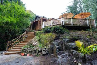 Photo 40: 1218 MILLER Road: Bowen Island House for sale : MLS®# R2524732