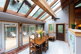 Photo 1: 1218 MILLER Road: Bowen Island House for sale : MLS®# R2524732