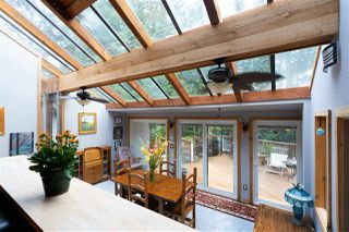 Photo 2: 1218 MILLER Road: Bowen Island House for sale : MLS®# R2524732