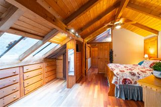 Photo 27: 1218 MILLER Road: Bowen Island House for sale : MLS®# R2524732