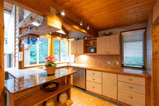 Photo 3: 1218 MILLER Road: Bowen Island House for sale : MLS®# R2524732