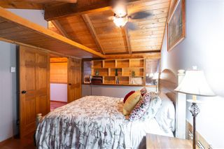 Photo 25: 1218 MILLER Road: Bowen Island House for sale : MLS®# R2524732