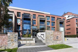 Main Photo: 805 1571 W 57TH Avenue in Vancouver: South Granville Condo for sale (Vancouver West)  : MLS®# R2525872