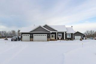 Photo 1: 42230 TWP 632: Rural Bonnyville M.D. House for sale : MLS®# E4224119
