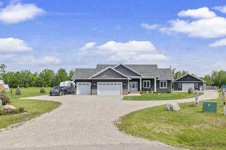 Photo 40: 42230 TWP 632: Rural Bonnyville M.D. House for sale : MLS®# E4224119