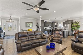 Photo 6: 42230 TWP 632: Rural Bonnyville M.D. House for sale : MLS®# E4224119