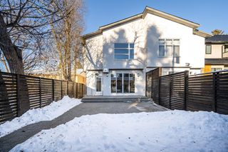 Photo 36: 2025 50 Avenue SW in Calgary: North Glenmore Park Semi Detached for sale : MLS®# A1059174