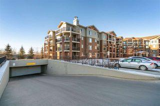 Photo 27: 304 3719 WHITELAW Lane in Edmonton: Zone 56 Condo for sale : MLS®# E4224960