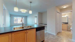 Photo 7: 304 3719 WHITELAW Lane in Edmonton: Zone 56 Condo for sale : MLS®# E4224960