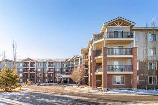 Photo 28: 304 3719 WHITELAW Lane in Edmonton: Zone 56 Condo for sale : MLS®# E4224960