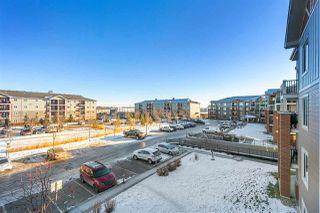 Photo 24: 304 3719 WHITELAW Lane in Edmonton: Zone 56 Condo for sale : MLS®# E4224960