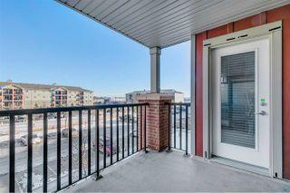 Photo 21: 304 3719 WHITELAW Lane in Edmonton: Zone 56 Condo for sale : MLS®# E4224960
