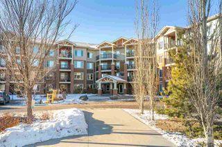 Photo 29: 304 3719 WHITELAW Lane in Edmonton: Zone 56 Condo for sale : MLS®# E4224960