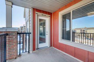 Photo 22: 304 3719 WHITELAW Lane in Edmonton: Zone 56 Condo for sale : MLS®# E4224960
