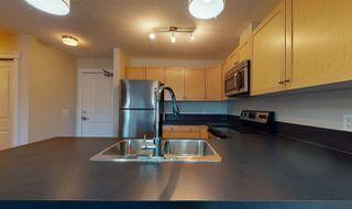 Photo 8: 304 3719 WHITELAW Lane in Edmonton: Zone 56 Condo for sale : MLS®# E4224960