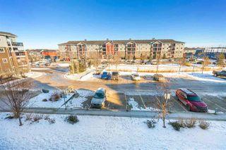 Photo 23: 304 3719 WHITELAW Lane in Edmonton: Zone 56 Condo for sale : MLS®# E4224960