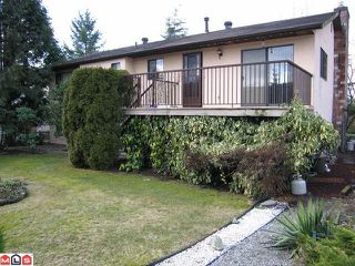 "Photo 8: 3522 MIERAU Court in Abbotsford: Abbotsford East House for sale in ""Dr. Thomas Swift"" : MLS®# F1105641"