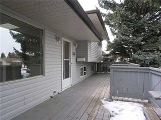 Photo 1: 2015 65 Street NE in CALGARY: Pineridge Residential Detached Single Family for sale (Calgary)  : MLS®# C3469150