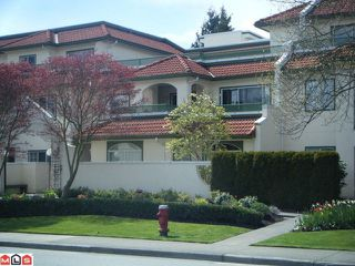 "Photo 10: 302 1447 BEST Street: White Rock Condo for sale in ""Monticello Place"" (South Surrey White Rock)  : MLS®# F1110788"
