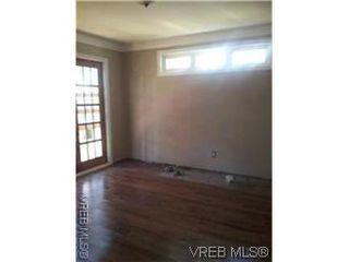 Photo 5: 3851 Carey Road in VICTORIA: SW Tillicum Single Family Detached for sale (Saanich West)  : MLS®# 301254