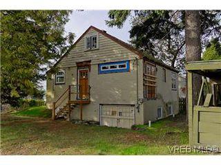 Photo 2: 3851 Carey Road in VICTORIA: SW Tillicum Single Family Detached for sale (Saanich West)  : MLS®# 301254