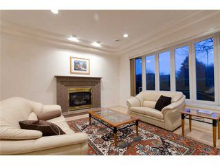 Photo 4: 2713 W 18TH Avenue in Vancouver: Arbutus House for sale (Vancouver West)  : MLS®# V920455