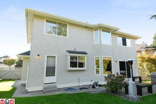 Photo 10: 12439 20TH AV in Surrey: House for sale (Crescent Bch Ocean Pk.)  : MLS®# F1027337