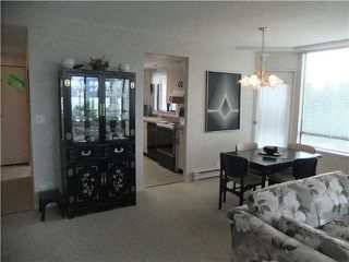"Photo 3: # 1203 6282 KATHLEEN AV in Burnaby: Metrotown Condo for sale in ""THE EMPRESS"" (Burnaby South)  : MLS®# V956753"