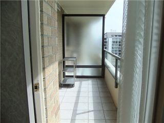 "Photo 10: # 1203 6282 KATHLEEN AV in Burnaby: Metrotown Condo for sale in ""THE EMPRESS"" (Burnaby South)  : MLS®# V956753"