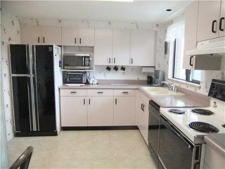 "Photo 4: # 1203 6282 KATHLEEN AV in Burnaby: Metrotown Condo for sale in ""THE EMPRESS"" (Burnaby South)  : MLS®# V956753"