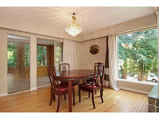 Photo 3: 1520 Taylor Way in : British Properties House for sale (West Vancouver)  : MLS®# V987656