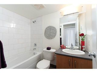 Photo 7: 311 1295 RICHARDS Street in Vancouver: Downtown VW Condo for sale (Vancouver West)  : MLS®# V998097