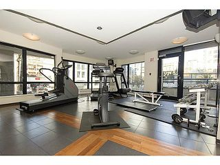 Photo 9: 311 1295 RICHARDS Street in Vancouver: Downtown VW Condo for sale (Vancouver West)  : MLS®# V998097