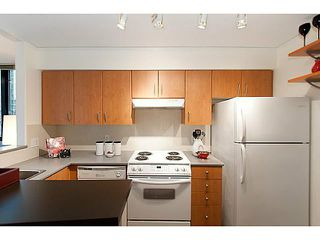 Photo 3: 311 1295 RICHARDS Street in Vancouver: Downtown VW Condo for sale (Vancouver West)  : MLS®# V998097