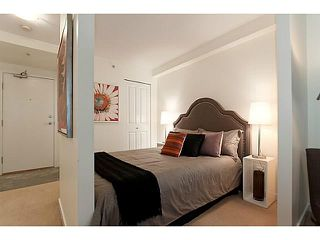 Photo 4: 311 1295 RICHARDS Street in Vancouver: Downtown VW Condo for sale (Vancouver West)  : MLS®# V998097