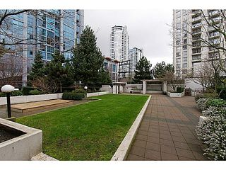 Photo 8: 311 1295 RICHARDS Street in Vancouver: Downtown VW Condo for sale (Vancouver West)  : MLS®# V998097