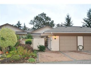Photo 17: 20 901 Kentwood Lane in VICTORIA: SE Broadmead Townhouse for sale (Saanich East)  : MLS®# 329008