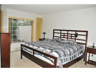 Photo 6: 20 901 Kentwood Lane in VICTORIA: SE Broadmead Townhouse for sale (Saanich East)  : MLS®# 329008