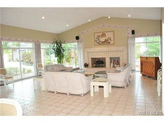 Photo 15: 20 901 Kentwood Lane in VICTORIA: SE Broadmead Townhouse for sale (Saanich East)  : MLS®# 329008