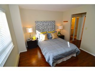 Photo 10: # 205 1845 W 7TH AV in Vancouver: Kitsilano Condo for sale (Vancouver West)  : MLS®# V1030758