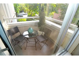 Photo 15: # 205 1845 W 7TH AV in Vancouver: Kitsilano Condo for sale (Vancouver West)  : MLS®# V1030758