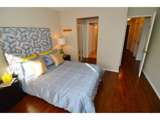 Photo 12: # 205 1845 W 7TH AV in Vancouver: Kitsilano Condo for sale (Vancouver West)  : MLS®# V1030758